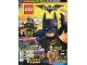 Book No: mag2017tlbm01pl  Name: Lego Magazine The LEGO Batman Movie (Polish) 2017 Issue 1