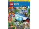 Book No: mag2018cty01nl  Name: LEGO Magazine City 2018 Issue 1 (Dutch)