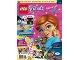 Book No: mag2018frnd11nl  Name: LEGO Magazine Friends 2018 Issue 11 (Dutch)