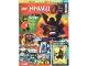 Book No: mag2018njo38de  Name: Lego Magazine Ninjago (German) 2018 Issue 38