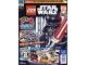 Book No: mag2018sw06pl  Name: Lego Magazine Star Wars 2018 Issue 6 (Polish)