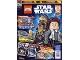 Book No: mag2018sw07pl  Name: Lego Magazine Star Wars (Polish) 2018 Issue 7