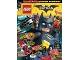 Book No: mag2018tlbm02nl  Name: Lego Magazine The Batman Movie 2018 Issue 2 (Dutch)
