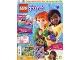 Book No: mag2019frnd02pl  Name: Lego Magazine Friends 2019 Issue 2 (Polish)