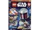 Book No: mag2019sw46de  Name: Lego Magazine Star Wars 2019 Issue 46 (German)