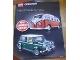 Gear No: 110135DE  Name: Creator Volkswagen Camper Van and MINI Cooper Poster