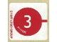 Gear No: 1248stk01  Name: Sticker for Set 1248 - (4117693)