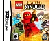 Gear No: 2856252  Name: LEGO Battles: NINJAGO - Nintendo DS