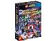 Gear No: 3000062305  Name: Video DVD - Justice League vs Bizarro League
