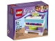 Gear No: 40266  Name: Storage Box, Friends, Buildable