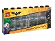 Gear No: 4066  Name: Minifigure Display Case, Large - For 16 Minifigures, The LEGO Batman Movie