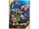 Gear No: 4584784  Name: Atlantis Poster - Reveal The Secret