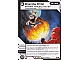 Gear No: 4612949  Name: Ninjago Masters of Spinjitzu Deck #1 Game Card 67 - Gravity Drop - International Version
