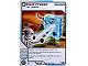 Gear No: 4621827  Name: Ninjago Masters of Spinjitzu Deck #1 Game Card 52 - Card Freeze - North American Version