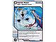 Gear No: 4621857  Name: Ninjago Masters of Spinjitzu Deck #1 Game Card 56 - Sonic Roar - North American Version