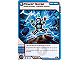 Gear No: 4621864  Name: Ninjago Masters of Spinjitzu Deck #1 Game Card 47 - Power Surge - North American Version