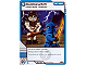 Gear No: 4621865  Name: Ninjago Masters of Spinjitzu Deck #1 Game Card 40 - Quickswitch - North American Version