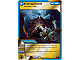 Gear No: 4621866  Name: Ninjago Masters of Spinjitzu Deck #1 Game Card 44 - Entrapment - North American Version