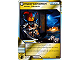 Gear No: 4631391  Name: Ninjago Masters of Spinjitzu Deck #1 Game Card 66 - Impersonation - North American Version