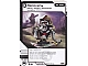 Gear No: 4631392  Name: Ninjago Masters of Spinjitzu Deck #1 Game Card 68 - Recovery - International Version