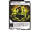 Gear No: 4643430  Name: Ninjago Masters of Spinjitzu Deck #2 Game Card 87 - Rock Force - International Version