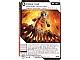 Gear No: 4643451  Name: Ninjago Masters of Spinjitzu Deck #2 Game Card 83 - Close Call - International Version