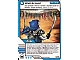 Gear No: 4643483  Name: Ninjago Masters of Spinjitzu Deck #2 Game Card 61 - Well-Armed - International Version