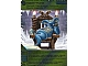 Gear No: 4643495  Name: Ninjago Masters of Spinjitzu Deck #2 Game Card 98 - Upper-Hand - International Version