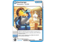Gear No: 4643660  Name: Ninjago Masters of Spinjitzu Deck #2 Game Card 51 - Recharge - North American Version