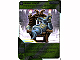 Gear No: 4643671  Name: Ninjago Masters of Spinjitzu Deck #2 Game Card 98 - Upper-Hand - North American Version