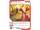 Gear No: 4643706  Name: Ninjago Masters of Spinjitzu Deck #2 Game Card 40 - Wrong turn - North American Version