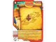 Gear No: 4643719  Name: Ninjago Masters of Spinjitzu Deck #2 Game Card 35 - Rings of Fire! - North American Version