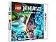 Gear No: 5004226  Name: LEGO Ninjago - Nindroids - Nintendo 3DS