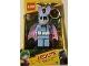 Gear No: 5005317  Name: LED Key Light Easter Bunny Batman Key Chain (LEDLITE)