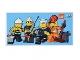Gear No: 5055285346461  Name: Towel, City 75 x 140cm