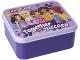 Gear No: 5711938023423  Name: Lunch Box, Friends Purple