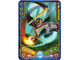 Gear No: 6021397  Name: Legends of Chima Deck #1 Game Card 37 - Blazoom
