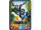 Gear No: 6021415  Name: Legends of Chima Deck #1 Game Card 46 - Gorzan