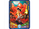Gear No: 6021452  Name: Legends of Chima Deck #1 Game Card 79 - Chi Jahak