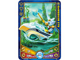 Gear No: 6021463  Name: Legends of Chima Deck #1 Game Card 93 - Shreekor 375