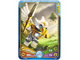 Gear No: 6058351  Name: Legends of Chima Deck #2 Game Card 206 - Eris