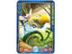 Gear No: 6058353  Name: Legends of Chima Deck #2 Game Card 207 - Shreekor 420
