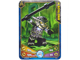 Gear No: 6058378  Name: Legends of Chima Deck #2 Game Card 216 - Scolder