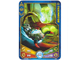 Gear No: 6058382  Name: Legends of Chima Deck #2 Game Card 220 - Toxinator