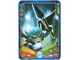 Gear No: 6058393  Name: Legends of Chima Deck #2 Game Card 229 - Jaba