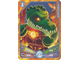 Gear No: 6073196  Name: Legends of Chima Deck #3 Game Card 306 - Cragger