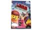 Gear No: 7321912330416  Name: Video DVD - The LEGO Movie (Lego Przygoda) - Polish Edition with Polybag