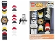 Gear No: 8020325  Name: Watch Set, SW Stormtrooper (2015)