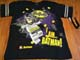 Gear No: 84665002  Name: T-Shirt, Batman 'I am... Batman!' (Youth Size Large)