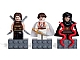 Gear No: 852942  Name: Magnet Set, Minifigures Prince of Persia (3) - Dastan, Tamina, Hassansin Leader